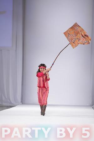 Style Fashion Week LA - ES - Runway