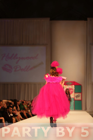 Style Fashion Week LA Fall/Winter 2013 - Hollywood Dolls Collective - Runway