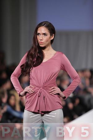 Style Fashion Week LA - Pia Gladys Perey