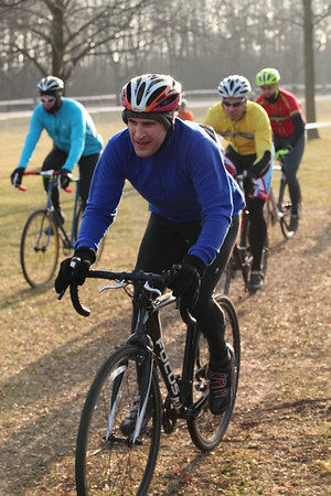 Trek WCA Cyclocross Series Wisconsin State Championships 2014
