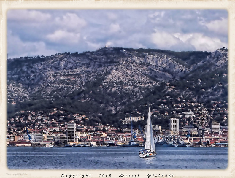 Toulon septembre 2013