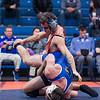 Wheaton College Wrestling vs Concordia University (WI), 25-13