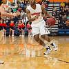 Wheaton College Men's Basketball vs Augustana (101-103 OT)