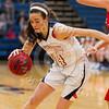 Wheaton College Women's Basketball vs Carthage (70-56)