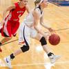 Wheaton College Women's Basketball vs North Central (78-67)