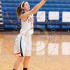 Wheaton College Women's Basketball vs Augustana (67-57)