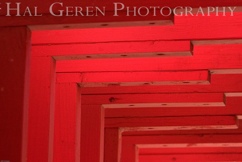 Red Structure 1