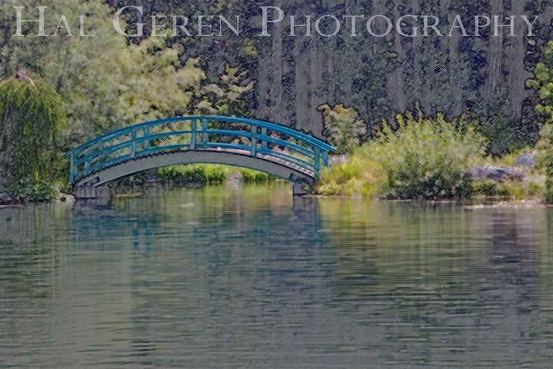 Still having some fun<br /> Big Springs Resort<br /> Sierra City, California<br /> 0908BS-B2E2