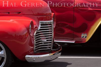 Car Show Newark, California 1405CS-FG1