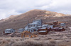 The Standard Mine and Mill<br /> Bodie, California<br /> 1005T-I2
