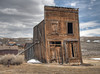 Bodie, California<br /> 1005T-BBH1j<br /> Photo by Joann Geren