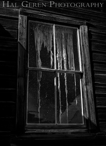 Moonbeam<br /> Bodie, California<br /> 1207B-W1E1M
