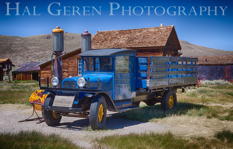 Period Restoration<br /> Bodie, California<br /> 1207B-TH1