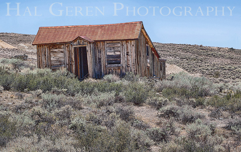 Bodie, California<br /> 1207B-BH28E2<br /> (never trust a picture)