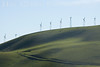 Windmills<br /> Altamont Pass, California<br /> 0903W-W1