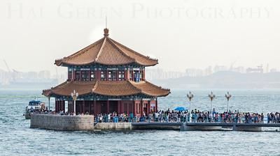 Qingdao Pier Qingdao, China 1406C-Q9