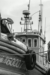Fishing Boat Qingdao, China 1406C-FB3BW1