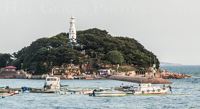 Qingdao Lighthouse 2 Qingdao, China 1406C-QL2