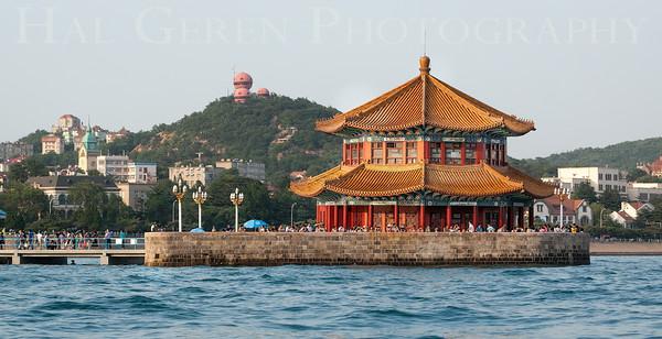 Qingdao Pier Qingdao, China 1406C-Q6