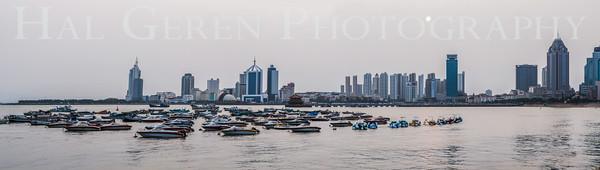 Qingdao Pier Qingdao, China 1406C-QPP9