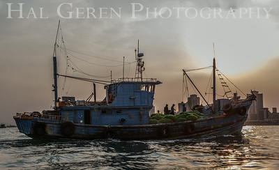 Fishing Boat Qingdao, China 1406C-FB2