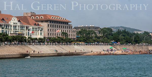Oceanwide Elite Hotel Qingdao, China 1406C-OEH2