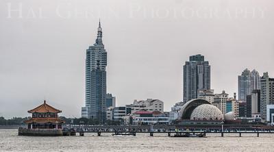 Qingdao Pier Qingdao, China 1406C-Q14