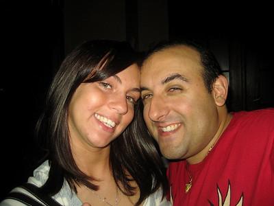 3 LOUNGE OCT 17, 2008