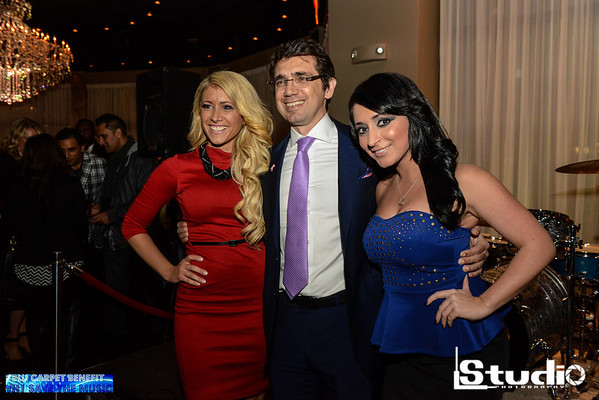 VH1 Save the Music Foundation Event