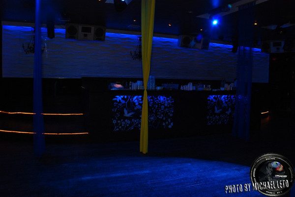 deko lounge Industry Party 2010