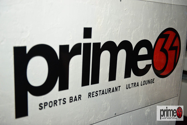 Prime34 Inside Shots of Club