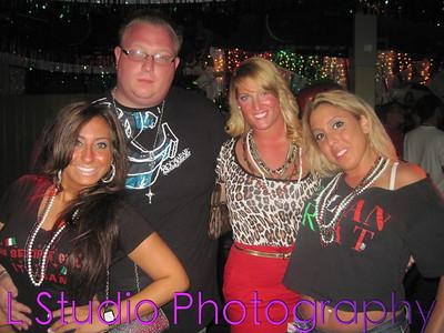 Theme Night Summer 2011