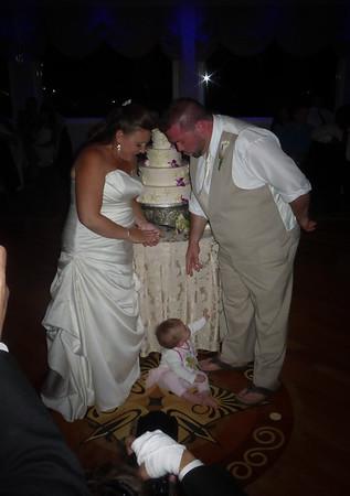 Cousin Katie & Greg's Wedding Day