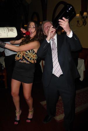 Jenn & Chris's Engagement Party