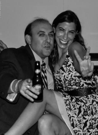 Jomarie & Anthony's Wedding Day
