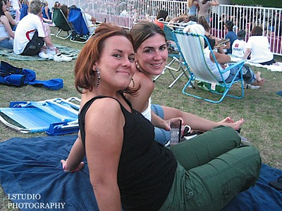 SUMMER 2008 CONCERT PNC