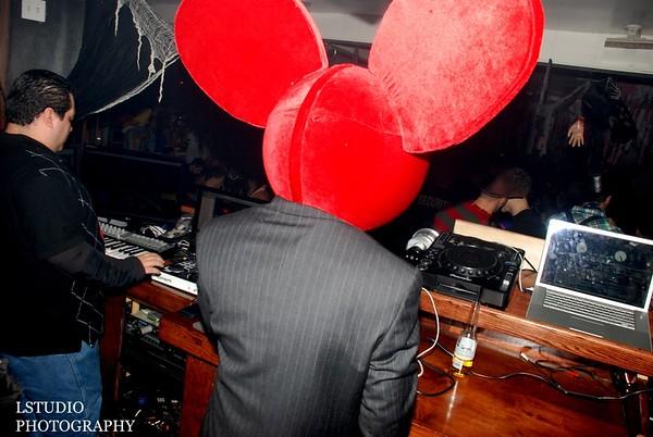 118 Lounge Halloween Eve 2010