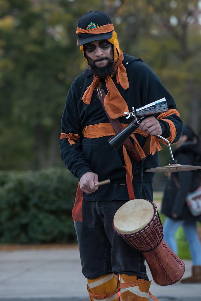 161022 Jabberwocky Halloween Parade (Photo by Johnny Nevin) -045