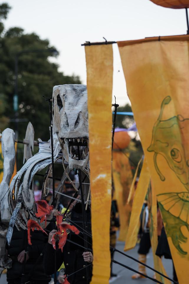 161022 Jabberwocky Halloween Parade (Photo by Johnny Nevin) -066