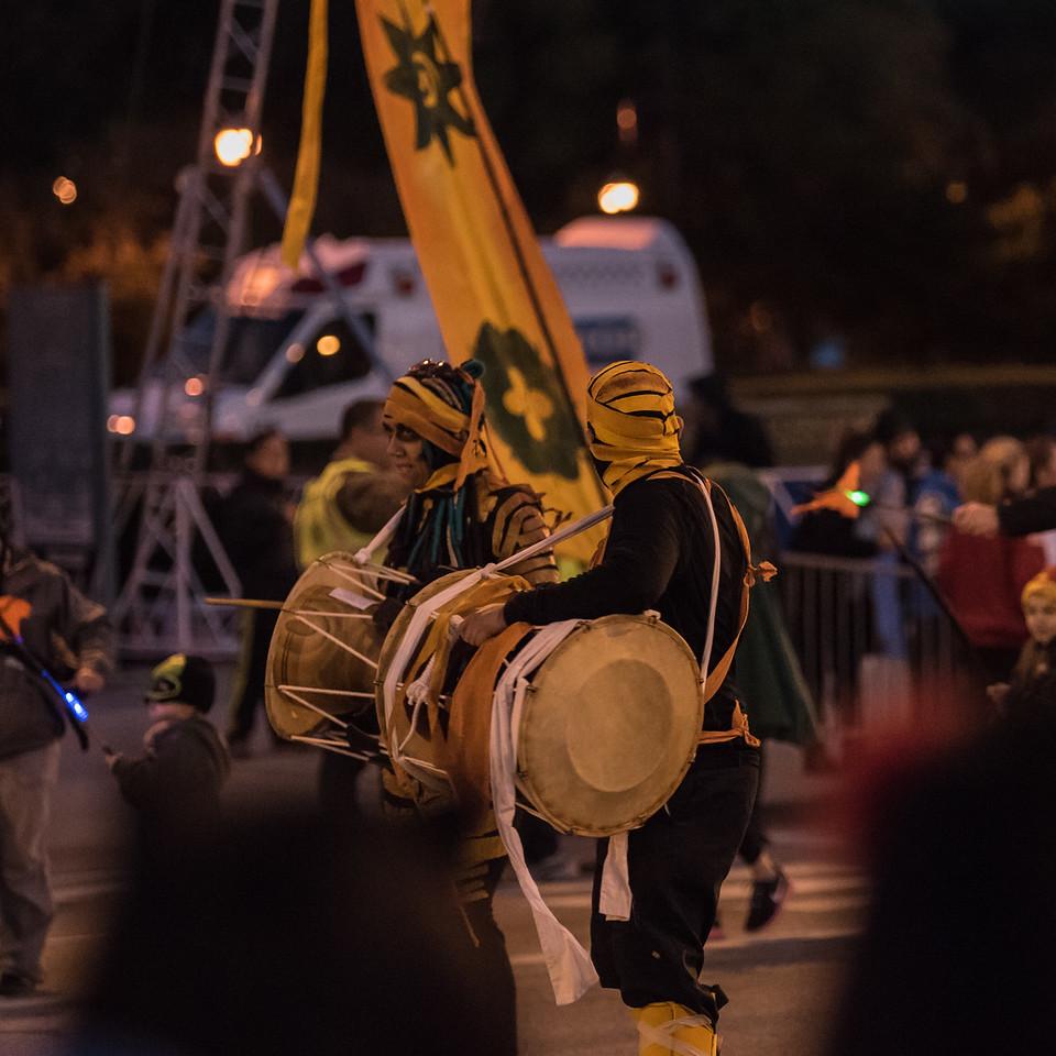 161022 Jabberwocky Halloween Parade (Photo by Johnny Nevin) -149