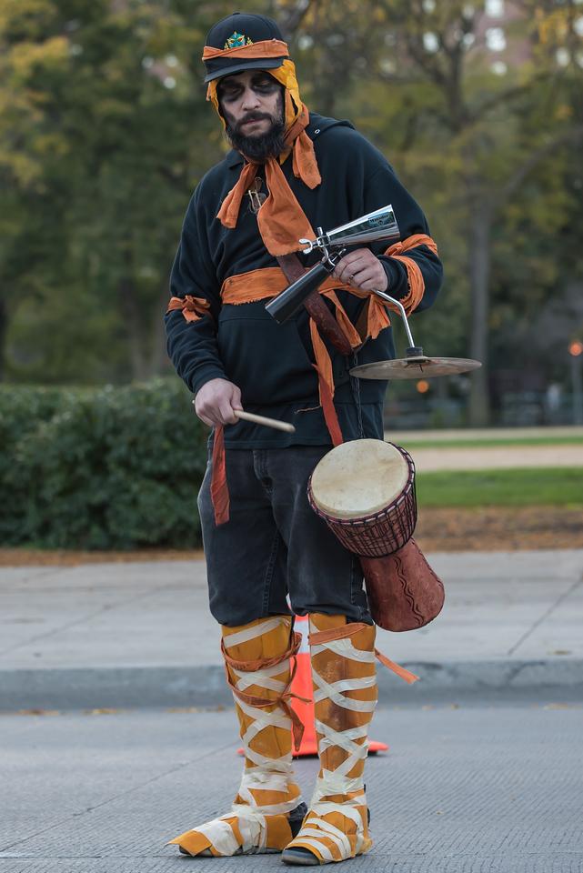 161022 Jabberwocky Halloween Parade (Photo by Johnny Nevin) -047