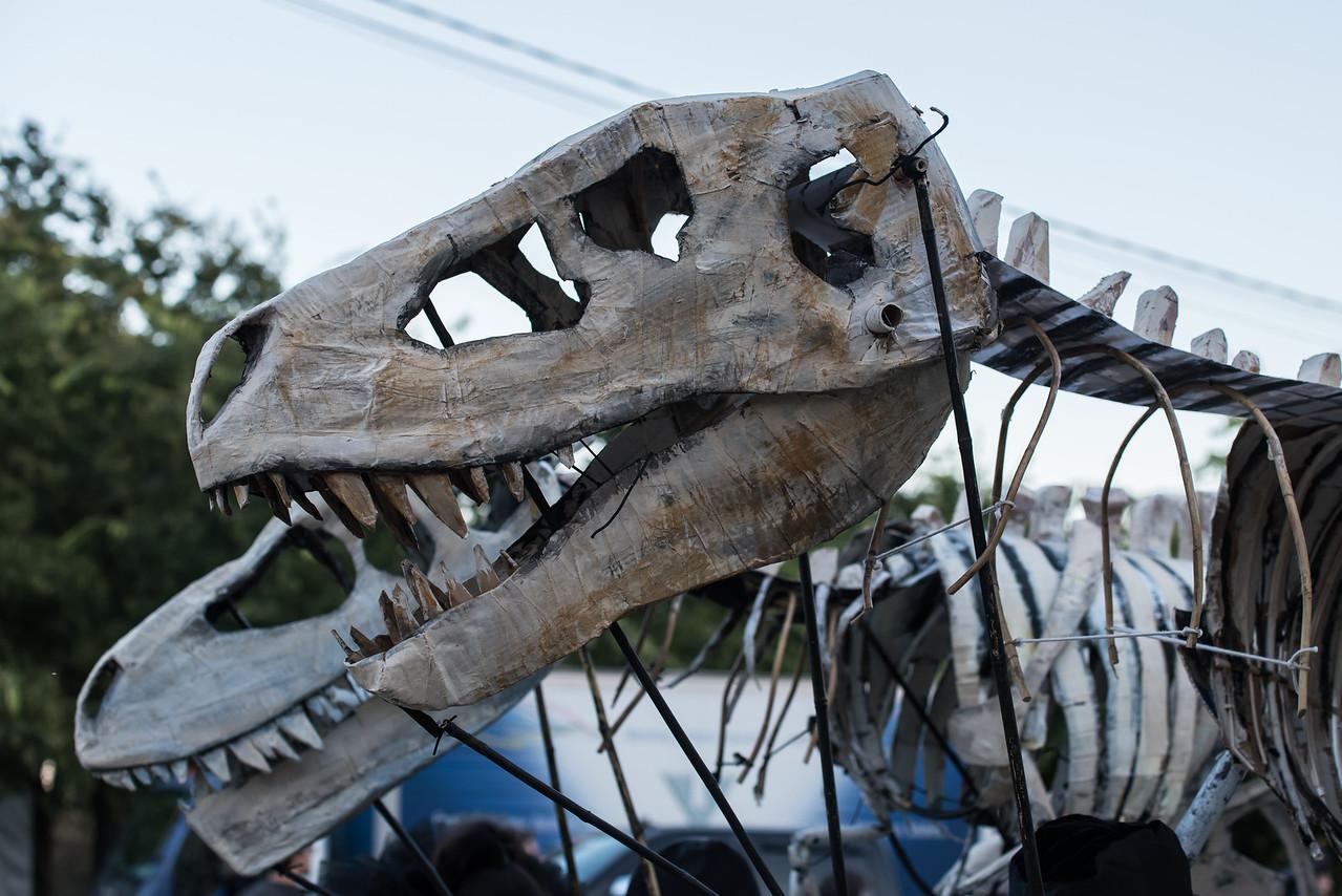 161022 Jabberwocky Halloween Parade (Photo by Johnny Nevin) -069