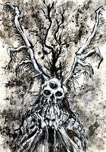 The Free Art Show - DenUngeHerrHolm