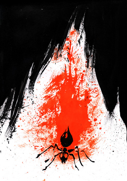 This work is licensed under a Creative Commons Attribution 4.0 license. This means you can use it freely, commercially or personally, as long as you properly credit me as creator.   These works were drawn live on The Free Art Show. Watch episodes here: https://www.youtube.com/playlist?list=PLCXKP_n1wIpSkP7di5Au9gF3JH7mWZxOn  To support free art, go to www.patreon.com/kimholm