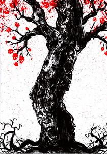Screaming Tree.