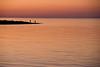 After sunset - Qualicum beach