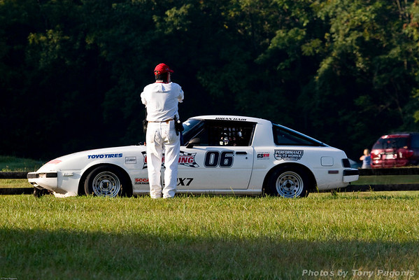 SCCA-Double MARRS-Summit Point