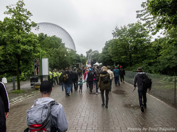 F1 Montreal - Saturday