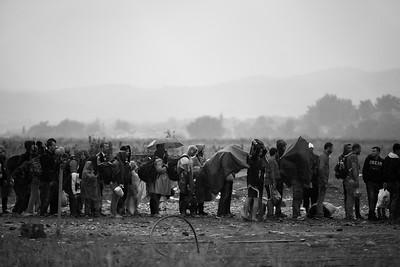 Gevgelija, Macedonia. October 2015. ------- Gevgelija, Macédoine. Octobre 2015.