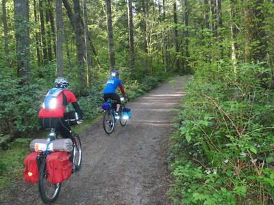John Wayne Trail Ride May 2015